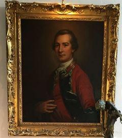 Samuel Woodforde (1763-1817)