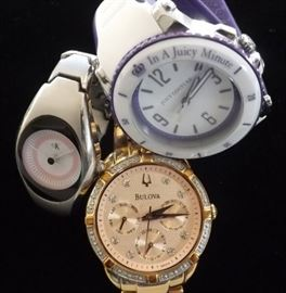 DDC062 Three Designer Watches