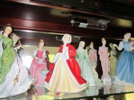Royal Doulton Prestige Collection