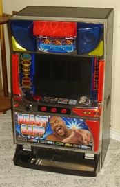 Beast Sapp slot machine