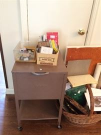 #30 flip top filing cabinet $30 — at Sherwood Dr Hsv 35802 Call 803-354-293three.