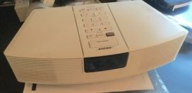 Bose radio, 2 available