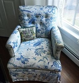 Everyone wants this chair!!