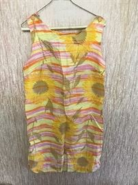 AWESOME 60'S WOMEN'S CLOTHING SIZE 10