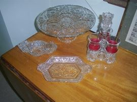 cake stand and more
