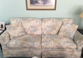 Living Room Sofa, excellent condition