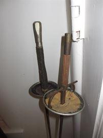 vintage swords