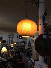 FABULOUS RETRO LAMP