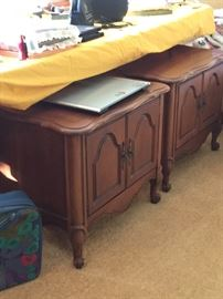 French country cabinets .... $50 each!