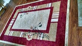 Very nice carpet 40