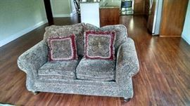 Sofa and loveseat 200 set