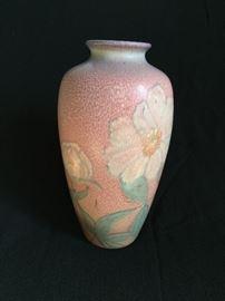 ROOKWOOD Vellum vase by Kataro Shirayamadani 1938