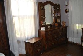 Dresser  End Table