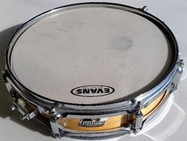 Ludwig piccolo snare drum.