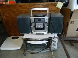 Good electronic set