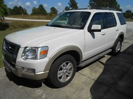 2011 Expedition $9200. SOLD