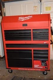 Milwaukee Power Tool Organizer