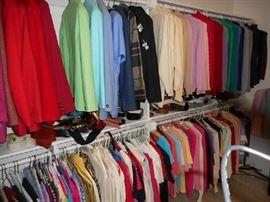 Ladies Clothing (small)