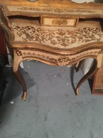 Beautiful Italian Desk