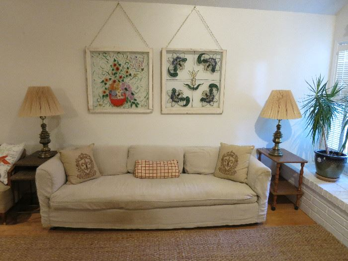 Nesting Tables, End Table,Drexel Couch Frame Window Pictures, End Table