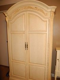 Armoire from Thomasville bedroom set