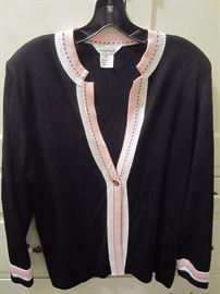 Misook clothing- Over 100 pieces. Many new with tags.