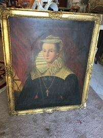 CORNELIS JANNSEN DIED 1661