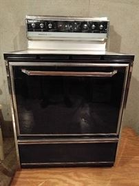Vintage Tappan stove, never used, Model #31-2795-10