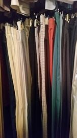 Polyester Vintage Slacks 2 for $5.00! ●SATURDAY●
