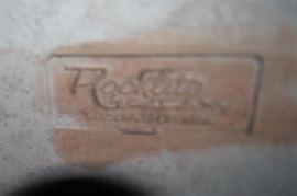 Mark on Rocklite pation set
