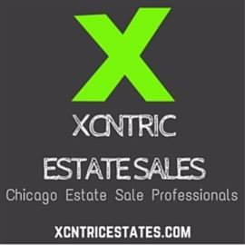 XCNTRIC ESTATE SALES