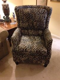 New Lazy Boy accent chair!