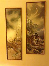 Wall décor!