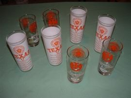 most of the UT glasses