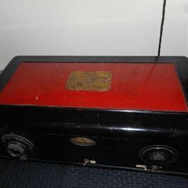 Atwater Radio