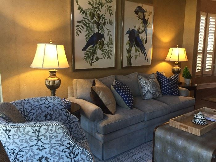 High end designer furniture in frisco tx starts on 11 10 2016 for Sofa bed 75034