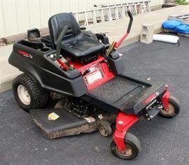 "Troy-Bilt Colt Zero-Turn Rider XP 42"" Mower with Kohler Courage 22 Twin Cylinder Engine, 204 Riding Hours"
