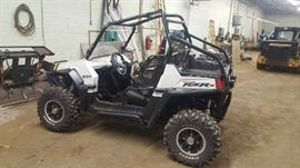 2010 Polaris RZR is Available Immediately, if interested call Julie at (828) 234-5709.  Will be marked sold if sells prior to sale date.