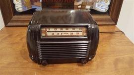 Fada Tube Radio