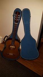 Espana Acoustic Guitar