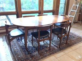 Lane Acclaim serial number is 951290 - leaves; 950390 - table-  chairs 222 70