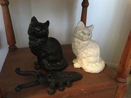 Large Cat Hubley