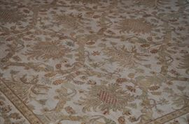 2 of 2 area rugs