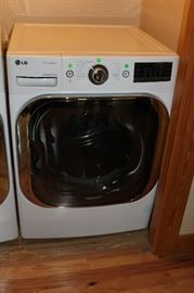 appliance LG dryer