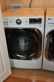 Appliance LG washer