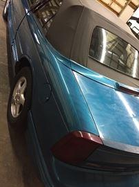 Vehicle - Car - Oldsmobile Cutlass Supreme