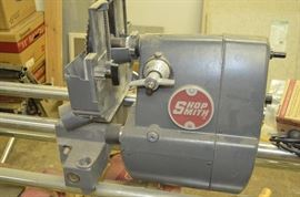 ShopSmith Woodworking System