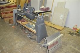 Shop Smith Mark V Woodworking System
