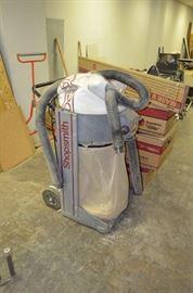Shopsmith Dust Vac
