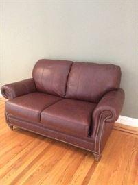 New Ethan Allen Sofa